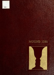 Page 1, 1982 Edition, Fairmont State University - Mound Yearbook (Fairmont, WV) online yearbook collection