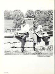 Page 12, 1982 Edition, Fairmont State University - Mound Yearbook (Fairmont, WV) online yearbook collection