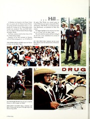 Page 16, 1982 Edition, Fairmont State University - Mound Yearbook (Fairmont, WV) online yearbook collection
