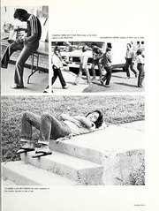 Page 9, 1982 Edition, Fairmont State University - Mound Yearbook (Fairmont, WV) online yearbook collection