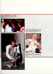 Page 15, 1984 Edition, Fairmont State University - Mound Yearbook (Fairmont, WV) online yearbook collection