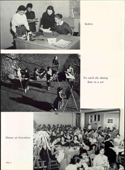 Page 17, 1957 Edition, Greenbrier College - Saga Yearbook (Lewisburg, WV) online yearbook collection
