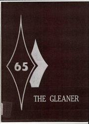 1965 Edition, Appalachian Bible College - Gleaner Yearbook (Mount Hope, WV)