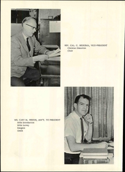 Page 10, 1967 Edition, Appalachian Bible College - Gleaner Yearbook (Mount Hope, WV) online yearbook collection