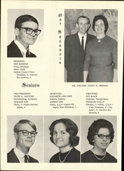 Appalachian Bible College - Gleaner Yearbook (Mount Hope, WV) online yearbook collection, 1967 Edition, Page 20