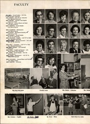 Page 6, 1973 Edition, Hayes Middle School - Classbook Yearbook (St Albans, WV) online yearbook collection