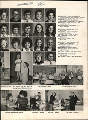 Page 7, 1973 Edition, Hayes Middle School - Classbook Yearbook (St Albans, WV) online yearbook collection