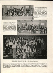 Page 9, 1973 Edition, Hayes Middle School - Classbook Yearbook (St Albans, WV) online yearbook collection
