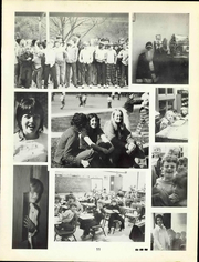 Page 13, 1980 Edition, Baileysville Middle School - Highlights Yearbook (Brenton, WV) online yearbook collection
