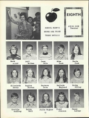 Page 14, 1980 Edition, Baileysville Middle School - Highlights Yearbook (Brenton, WV) online yearbook collection