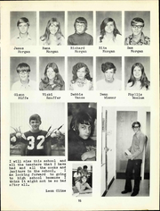 Page 17, 1980 Edition, Baileysville Middle School - Highlights Yearbook (Brenton, WV) online yearbook collection