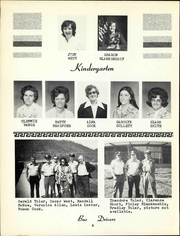 Page 8, 1980 Edition, Baileysville Middle School - Highlights Yearbook (Brenton, WV) online yearbook collection