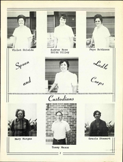 Page 9, 1980 Edition, Baileysville Middle School - Highlights Yearbook (Brenton, WV) online yearbook collection