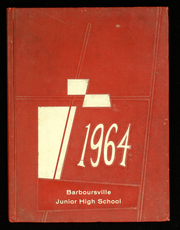 1964 Edition, Barboursville Middle School - Yearbook (Barboursville, WV)