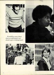 Page 12, 1976 Edition, Bluefield State College - Blueprint Yearbook (Bluefield, WV) online yearbook collection