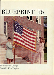 Page 7, 1976 Edition, Bluefield State College - Blueprint Yearbook (Bluefield, WV) online yearbook collection