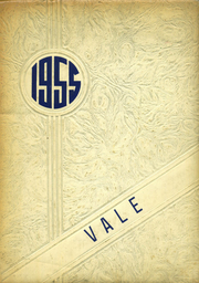 Page 1, 1955 Edition, St Marys High School - Vale Yearbook (Clarksburg, WV) online yearbook collection