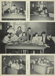Page 12, 1955 Edition, St Marys High School - Vale Yearbook (Clarksburg, WV) online yearbook collection
