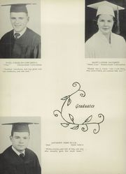 Page 16, 1955 Edition, St Marys High School - Vale Yearbook (Clarksburg, WV) online yearbook collection