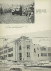 Page 6, 1955 Edition, St Marys High School - Vale Yearbook (Clarksburg, WV) online yearbook collection
