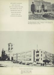 Page 7, 1955 Edition, St Marys High School - Vale Yearbook (Clarksburg, WV) online yearbook collection