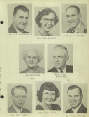 Page 11, 1952 Edition, Wallace High School - Wahischola Yearbook (Wallace, WV) online yearbook collection