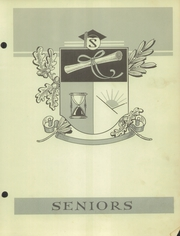Page 15, 1952 Edition, Wallace High School - Wahischola Yearbook (Wallace, WV) online yearbook collection