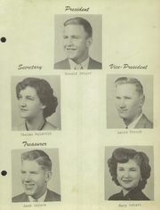 Page 17, 1952 Edition, Wallace High School - Wahischola Yearbook (Wallace, WV) online yearbook collection
