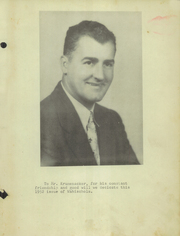 Page 5, 1952 Edition, Wallace High School - Wahischola Yearbook (Wallace, WV) online yearbook collection