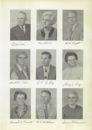 Page 13, 1957 Edition, Wallace High School - Wahischola Yearbook (Wallace, WV) online yearbook collection