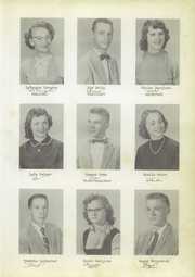 Page 17, 1957 Edition, Wallace High School - Wahischola Yearbook (Wallace, WV) online yearbook collection