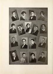 Page 16, 1927 Edition, Potomac State College - Catamount Yearbook (Keyser, WV) online yearbook collection