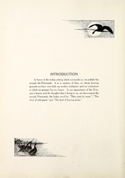 Page 6, 1927 Edition, Potomac State College - Catamount Yearbook (Keyser, WV) online yearbook collection