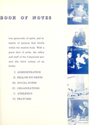 Page 11, 1941 Edition, Potomac State College - Catamount Yearbook (Keyser, WV) online yearbook collection