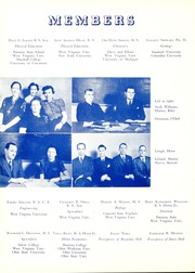 Page 16, 1941 Edition, Potomac State College - Catamount Yearbook (Keyser, WV) online yearbook collection
