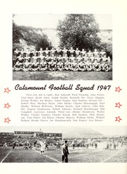 Page 14, 1948 Edition, Potomac State College - Catamount Yearbook (Keyser, WV) online yearbook collection