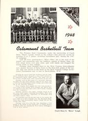 Page 17, 1948 Edition, Potomac State College - Catamount Yearbook (Keyser, WV) online yearbook collection