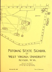 Page 3, 1948 Edition, Potomac State College - Catamount Yearbook (Keyser, WV) online yearbook collection