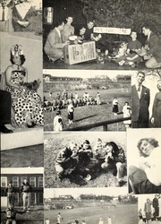 Page 3, 1952 Edition, Potomac State College - Catamount Yearbook (Keyser, WV) online yearbook collection
