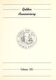 Page 5, 1952 Edition, Potomac State College - Catamount Yearbook (Keyser, WV) online yearbook collection