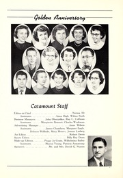 Page 8, 1952 Edition, Potomac State College - Catamount Yearbook (Keyser, WV) online yearbook collection
