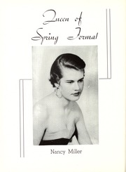 Page 56, 1954 Edition, Potomac State College - Catamount Yearbook (Keyser, WV) online yearbook collection