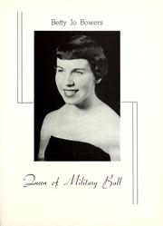 Page 57, 1954 Edition, Potomac State College - Catamount Yearbook (Keyser, WV) online yearbook collection