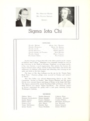 Page 60, 1954 Edition, Potomac State College - Catamount Yearbook (Keyser, WV) online yearbook collection