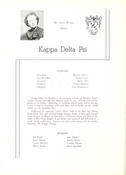 Page 64, 1954 Edition, Potomac State College - Catamount Yearbook (Keyser, WV) online yearbook collection