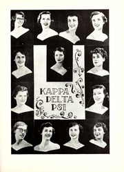 Page 65, 1954 Edition, Potomac State College - Catamount Yearbook (Keyser, WV) online yearbook collection
