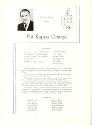 Page 66, 1954 Edition, Potomac State College - Catamount Yearbook (Keyser, WV) online yearbook collection