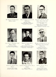 Page 17, 1958 Edition, Potomac State College - Catamount Yearbook (Keyser, WV) online yearbook collection