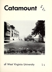 Page 7, 1958 Edition, Potomac State College - Catamount Yearbook (Keyser, WV) online yearbook collection