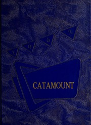 Page 1, 1962 Edition, Potomac State College - Catamount Yearbook (Keyser, WV) online yearbook collection
